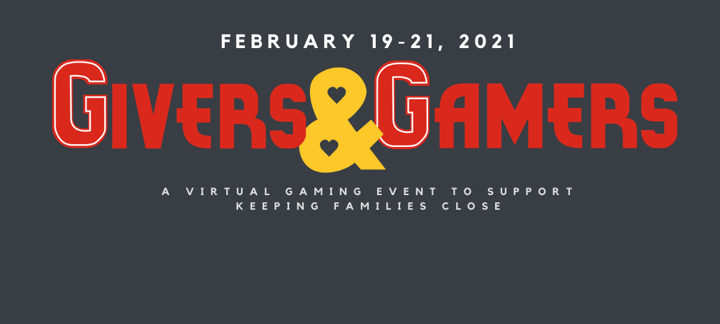 Givers and Gamers 2.0